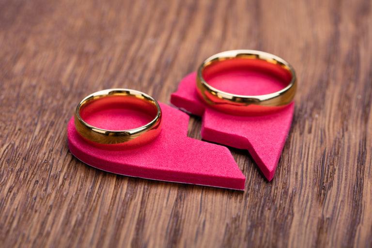 Postępowania rozwodowe