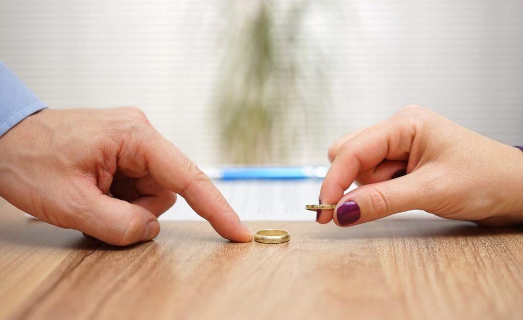 Pozew o rozwód
