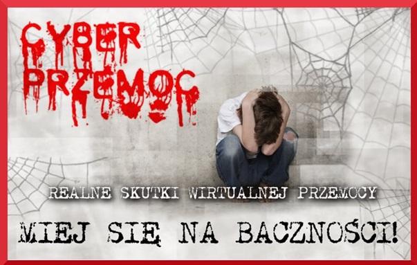 Cyberprzemoc. Szkolenia