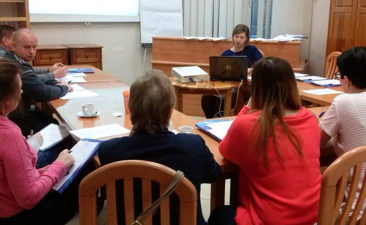 Szkolenie dla zespołów interdyscyplinarnych